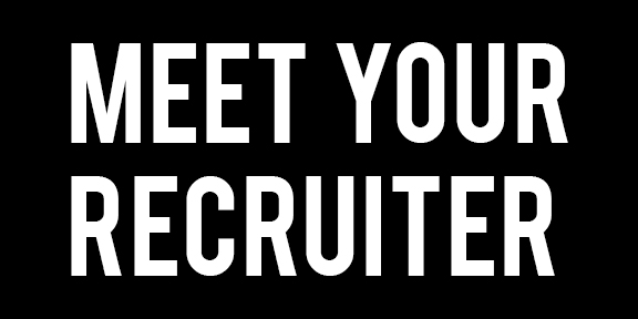 Meet.Your.Recruiter